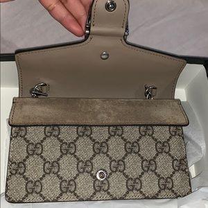 Gucci Bags - Dionysus GG Supreme super mini bag